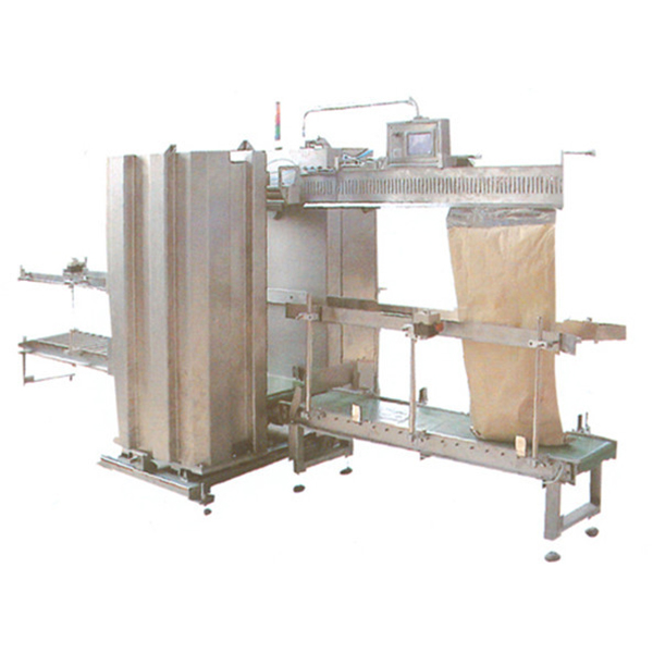 DZQL-600L Automatic Vacuum Packing Line